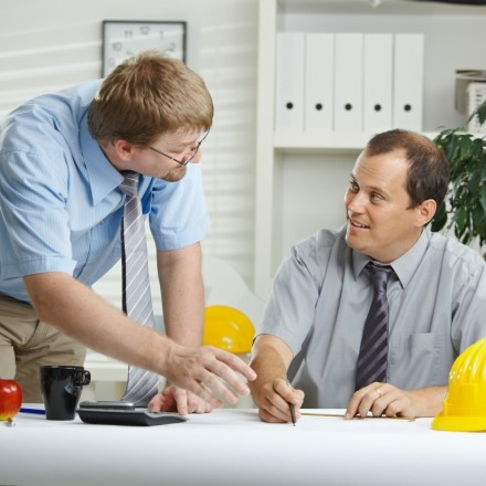 Le bureau technique est un exemple de concrétisation et d